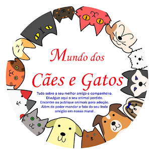 Download Mundo de Cães e Gatos For PC Windows and Mac