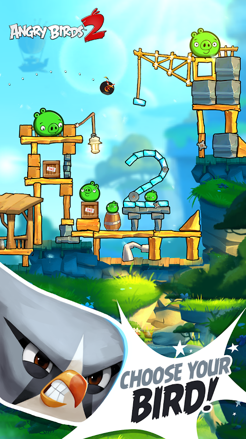 Angry Birds 2 Screenshot 2