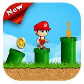 Download Super Plumber Adventure APK on PC