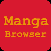 Download Manga Browser - Manga Reader APK for Android Kitkat