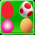 Eggs Link