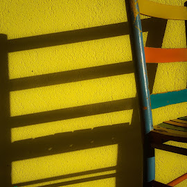 Shadows by Geri Williams - Artistic Objects Furniture