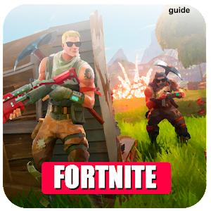 Free Guide Fortnite Battle Royale For PC