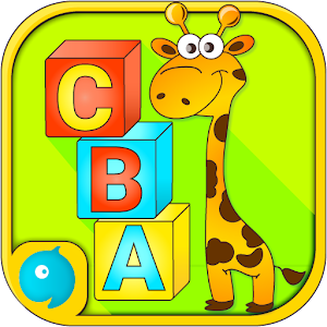 Kids Preschool Learn Letters:ABC & English Phonics For PC (Windows & MAC)