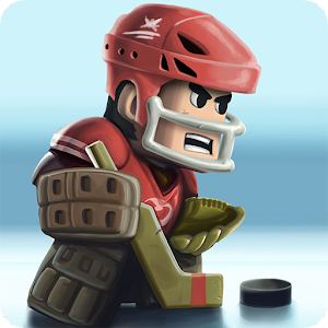 Ice Rage: Hockey Multiplayer Free For PC (Windows & MAC)