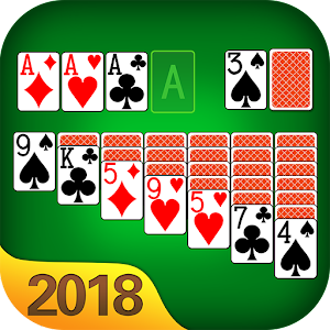 Solitaire Card Games Free For PC