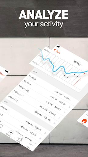 Strava: Track Running, Cycling & Swimming With GPS screenshot 3