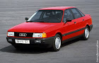 продам запчасти Audi 80 80 IV (89,89Q,8A)