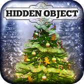 Hidden Object - Christmas Tree APK icon