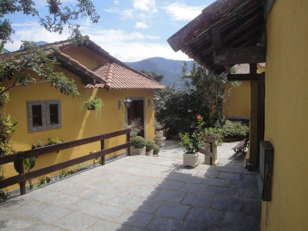 Casa à venda em Comary, Teresópolis - RJ - Foto 4