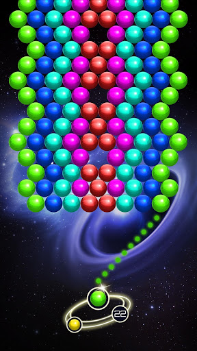 Bubble Shooter Express For PC