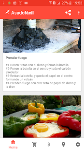 App Asado fácil APK for Windows Phone