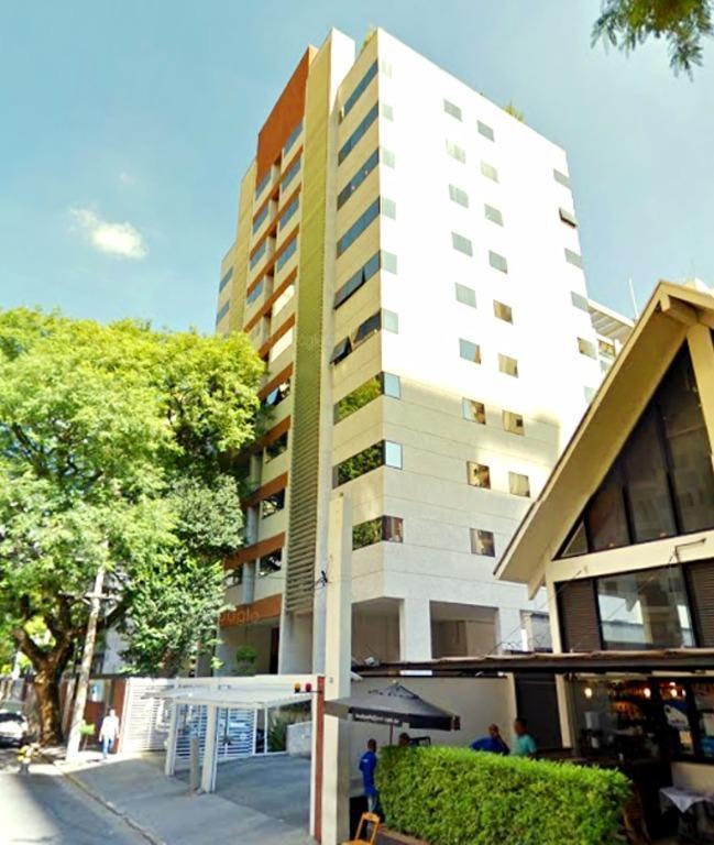 Conjunto Comercial para Venda/Locação - Vila Olímpia