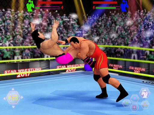 World Tag Team Stars Wrestling Revolution 2017 Pro screenshot 8