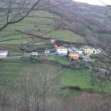 Tablados de Villarmental, Los