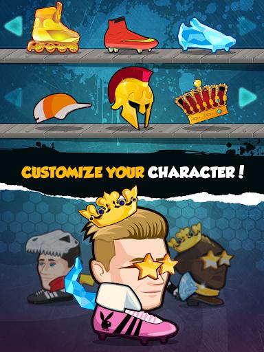 Online Head Ball screenshot 4