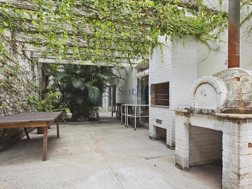 Casa residencial para venda e locação, Pinheiros, São Paulo.