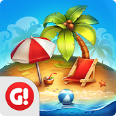 Download Paradise Island 2: Hotel Game APK on PC