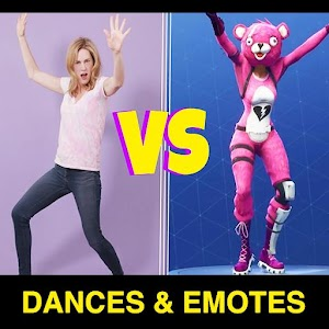 Battle Royale Dances and Emotes. For PC / Windows 7/8/10 / Mac – Free Download