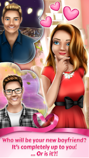 Teen Love Story Games For Girls  School Crush   Android Apps On Google Play