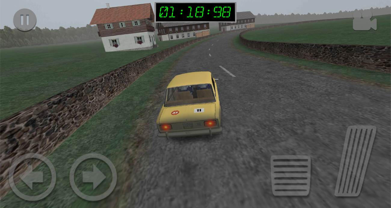 Soviet Rally Screenshot 3