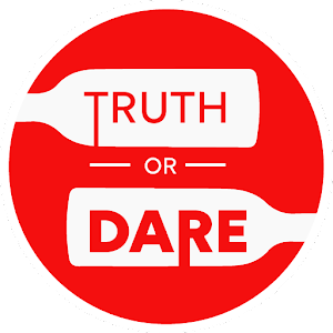 Truth or Dare. You Dare? Icon