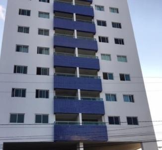 Apartamento com 2 dormitórios à venda, 59 m² por R$ 296.000,00 - Bessa - João Pessoa/PB