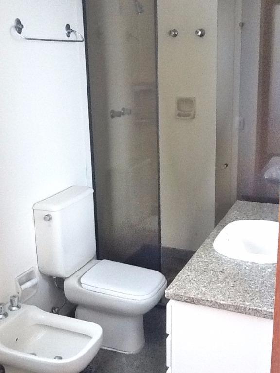 Apto 2 Dorm, Pinheiros, São Paulo (AP12753) - Foto 19