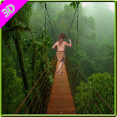 Jungle Free Run Game APK baixar