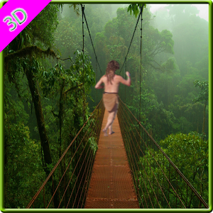 Jungle Free Run Game
