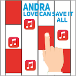 Piano Magic - Andra Love Can Save it All Icon