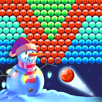 Bubble Shooter Christmas For PC (Windows And Mac)