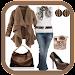 Fashions Design Idea New Icon