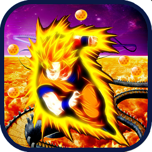Super Dragon Z Adventure rush