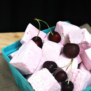 Cherry Marshmallow Recipes