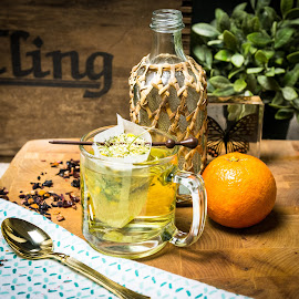 by Antonio Winston - Food & Drink Alcohol & Drinks