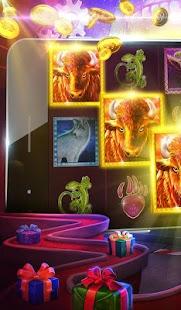 Free Download Slotomania Slots Free Casino APK for Samsung
