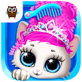 Game Kitty Meow Meow - My Cute Cat Day Care & Fun apk for kindle fire