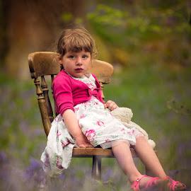 by Dominic Lemoine Photography - Babies & Children Child Portraits
