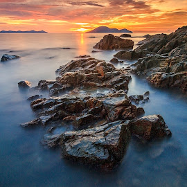 Still here by Fransiskus Chai - Landscapes Sunsets & Sunrises (  )
