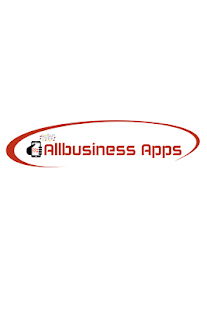 AllbusinessApps - screenshot