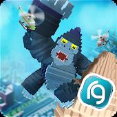 Download Super Pixel Heroes APK to PC