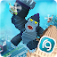 Super Pixel Heroes for Lollipop - Android 5.0
