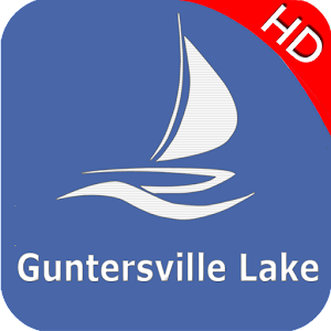 Guntersville Lake Offline GPS Nautical charts For PC / Windows 7/8/10 / Mac – Free Download