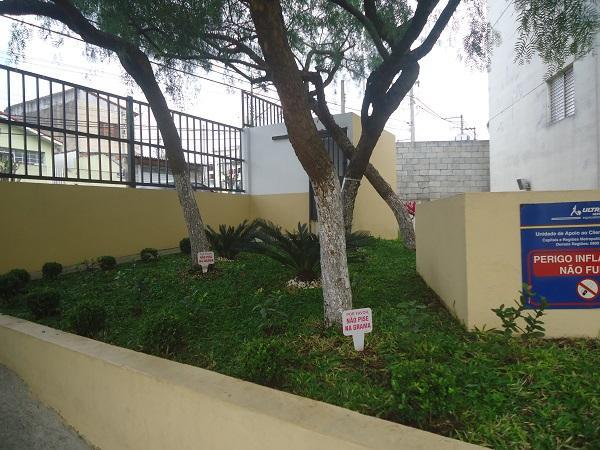 Apto 2 Dorm, Picanco, Guarulhos (AP3713) - Foto 16
