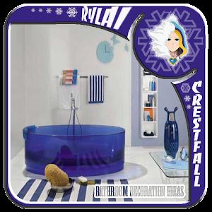 Badkamer versiering idees android apps op google play - Idee badkamer m ...