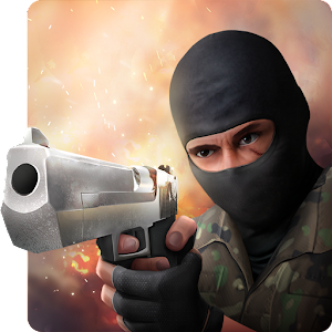 Standoff Multiplayer APK Cracked Download
