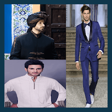Men Dresses Design 2015