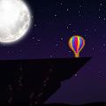 Hot Air Balloon Flight APK for Bluestacks