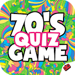70's Quiz Game Icon